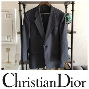 Christian Dior Monsieur Blazer
